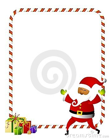 Christmas Cookie Border Clip Art   Clipart Panda   Free Clipart Images