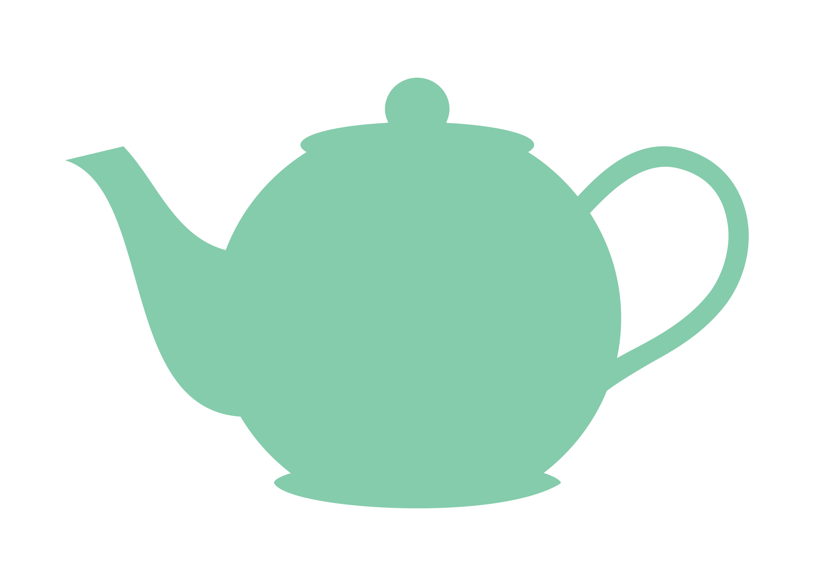Teapot Tea Cup Clipart - Clipart Suggest