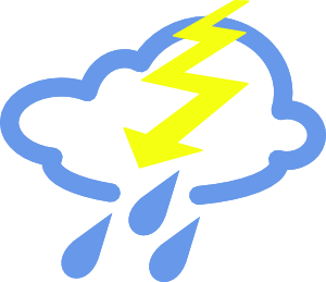 Severe Weather Clip Art