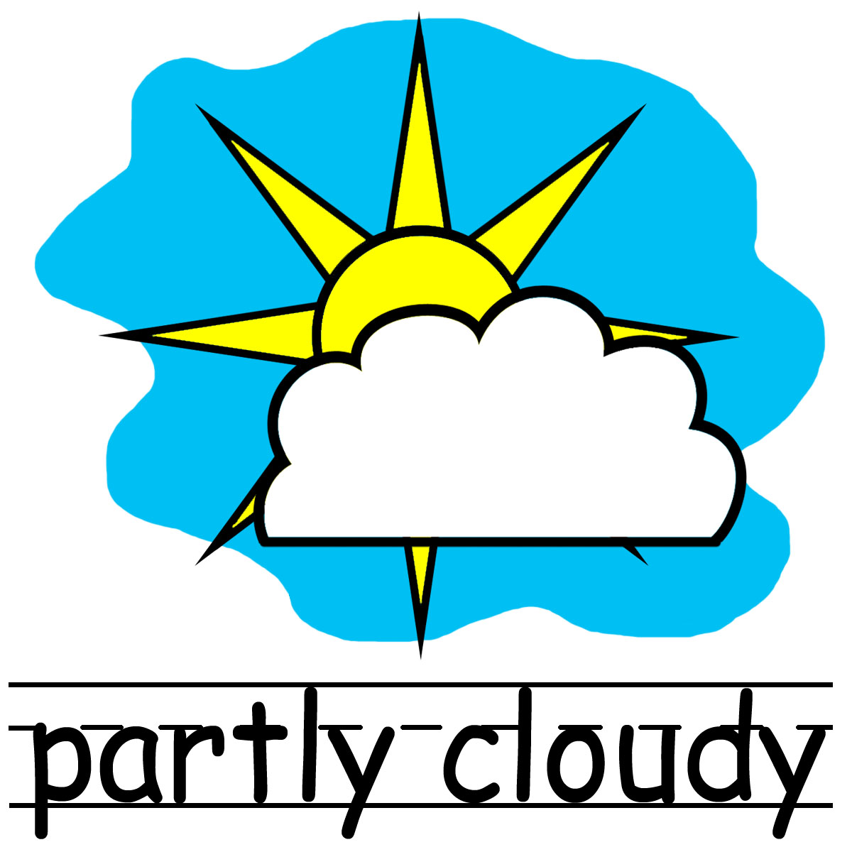 Weather Clipart Cold Weather Clipart 7 Jpg