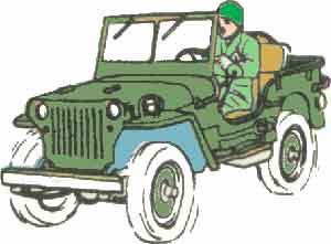 World War Ii Clip Art