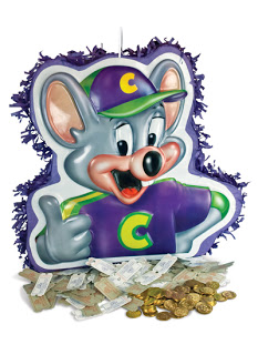 Chuck E Cheese Clip Art