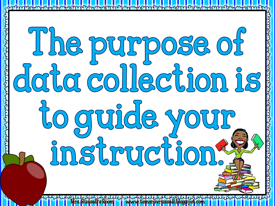 Data Collection Clipart Data Collection Because