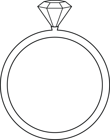 Clip Art Clip Art Ring engagement ring clipart kid image clip art