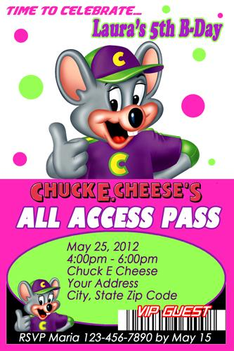 Free Chuck E Cheese Clipart Wallpapers