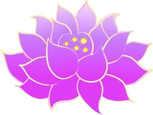Clip Art Lotus Flower Clipart lotus flower clipart kid clip art images stock photos pictures