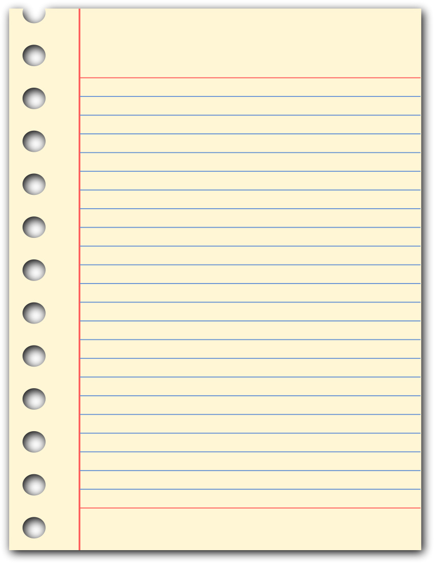 Notepad Page    Education Supplies Paper Notepad Page Png Html