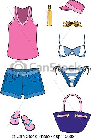 There Is 19 Beach Supplies   Free Cliparts All Used For Free