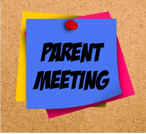 Youth Parents Meeting Form   Bbc Sermons