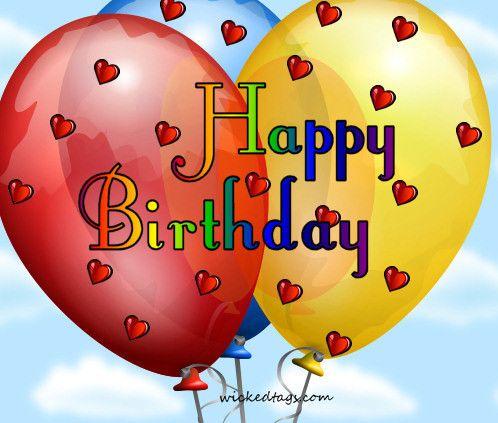 Happy Birthday Grandma Clipart - Clipart Kid