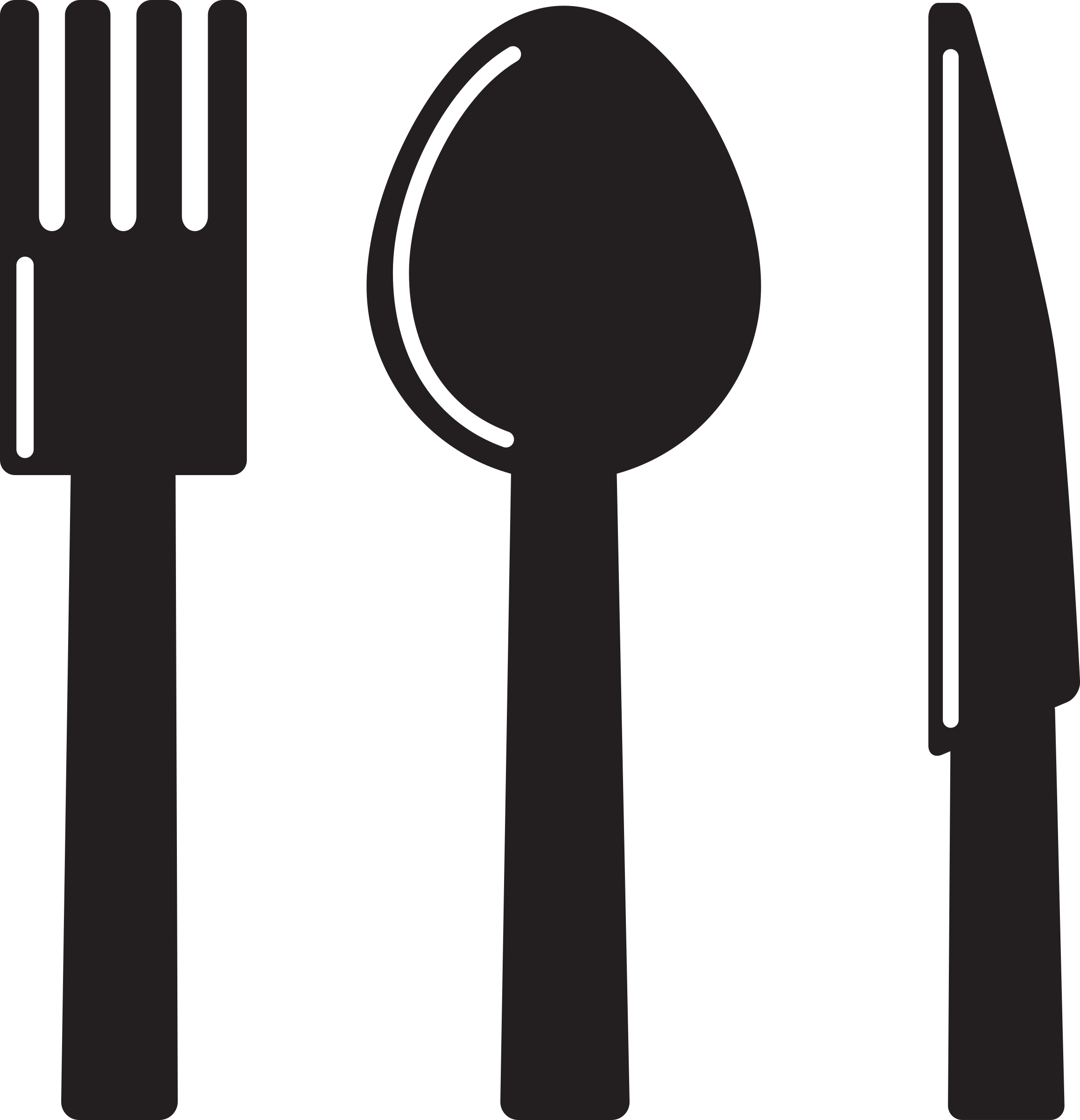 Kitchen Spoon Clipart - Clipart Kid