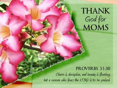 Free Mother S Day Sermons For Kids