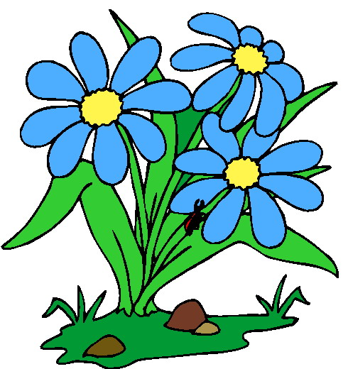 All Cliparts  Flowers Clipart