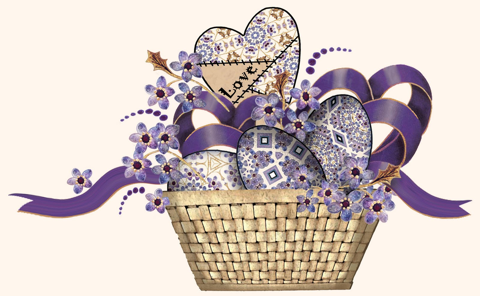 Art Raffle Basket : Clip art gift baskets clipart suggest