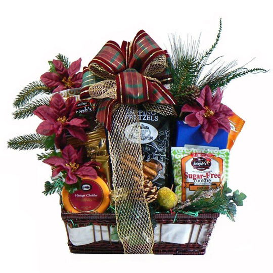Gift Basket Clipart : Top christmas gift basket clip art images for