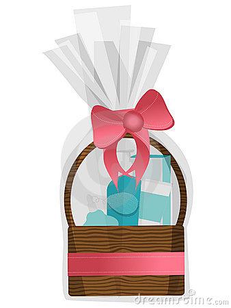 Image result for auction basket clip art free