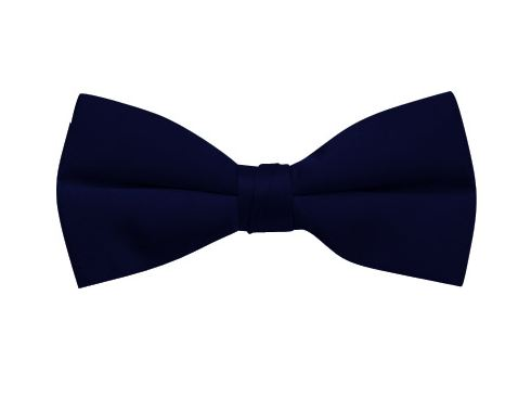 Dapperlads   Discontinued Boys Satin Bow Ties Lilac Banded