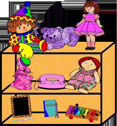 Toys Clip Art : Toy shop clipart suggest