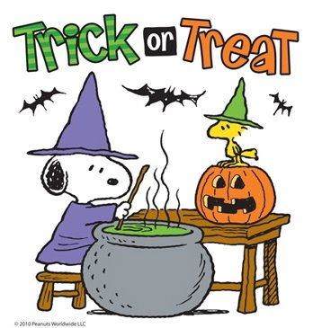 Happy Halloween Snoopy   Quotes Lol Rofl Com
