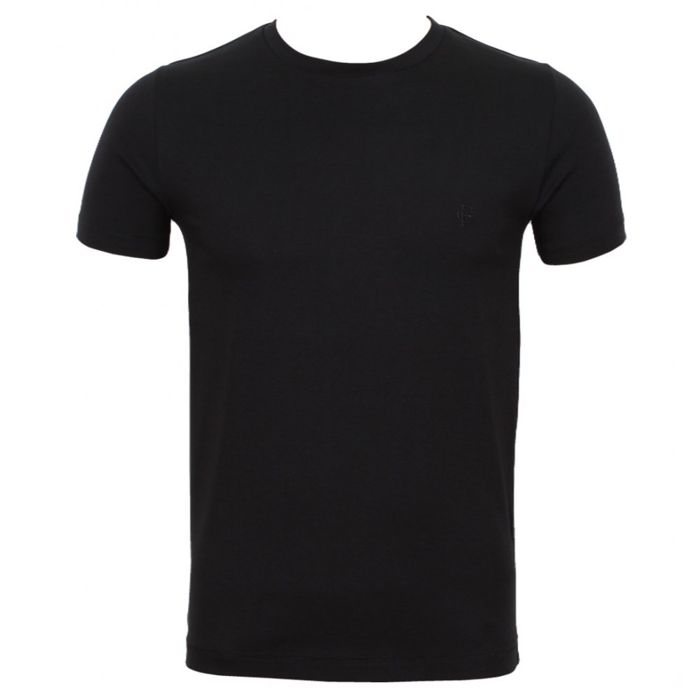 Home   Mens   T Shirts   French Connection   Fcuk Mens Plain