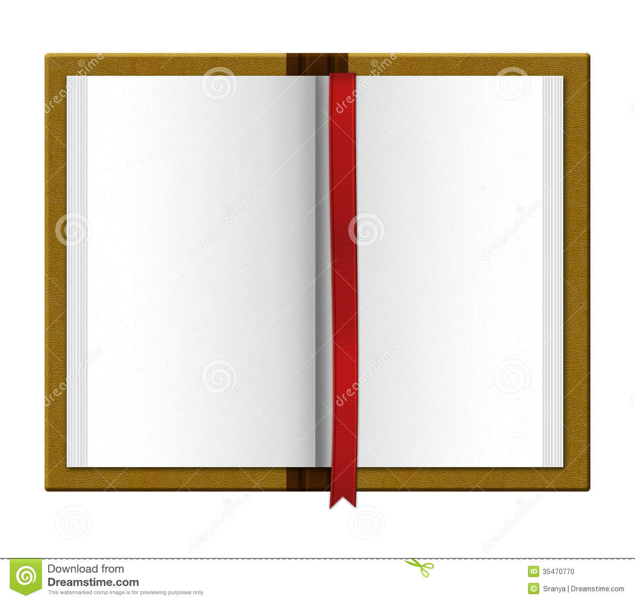Red Divider Clipart