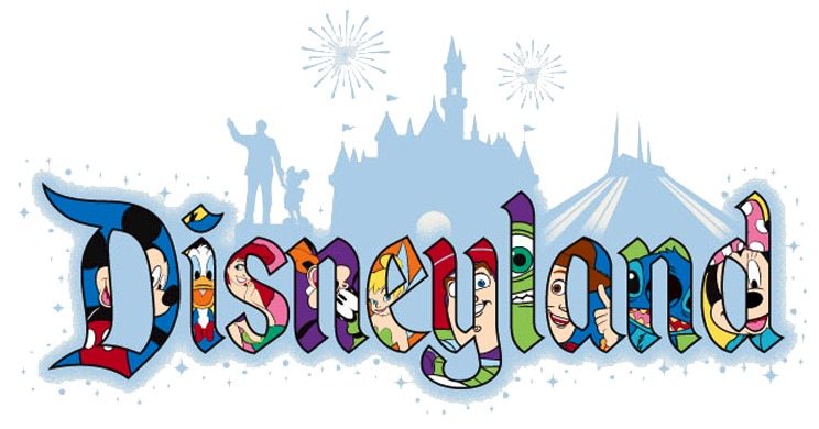 Back   Gallery For   Disneyland Logo Clipart