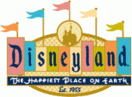 Disneyland Clipart Disneyland