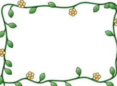 Summer Page Border Clipart   Clipart Panda   Free Clipart Images