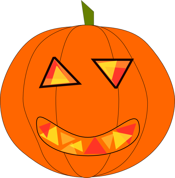 Sweet Halloween Clip Art  Png And Svg