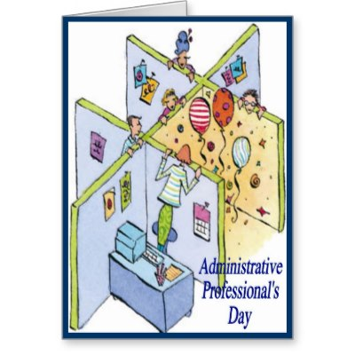Administrative Professionals Day Clipart - Clipart Suggest