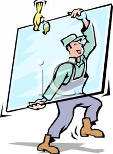 Broken Window Clipart Clipart Suggest