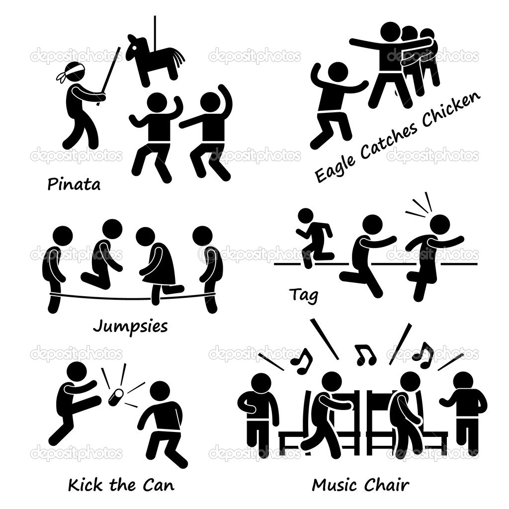 Musical chairs clipart clipart suggest for Chaise musicale