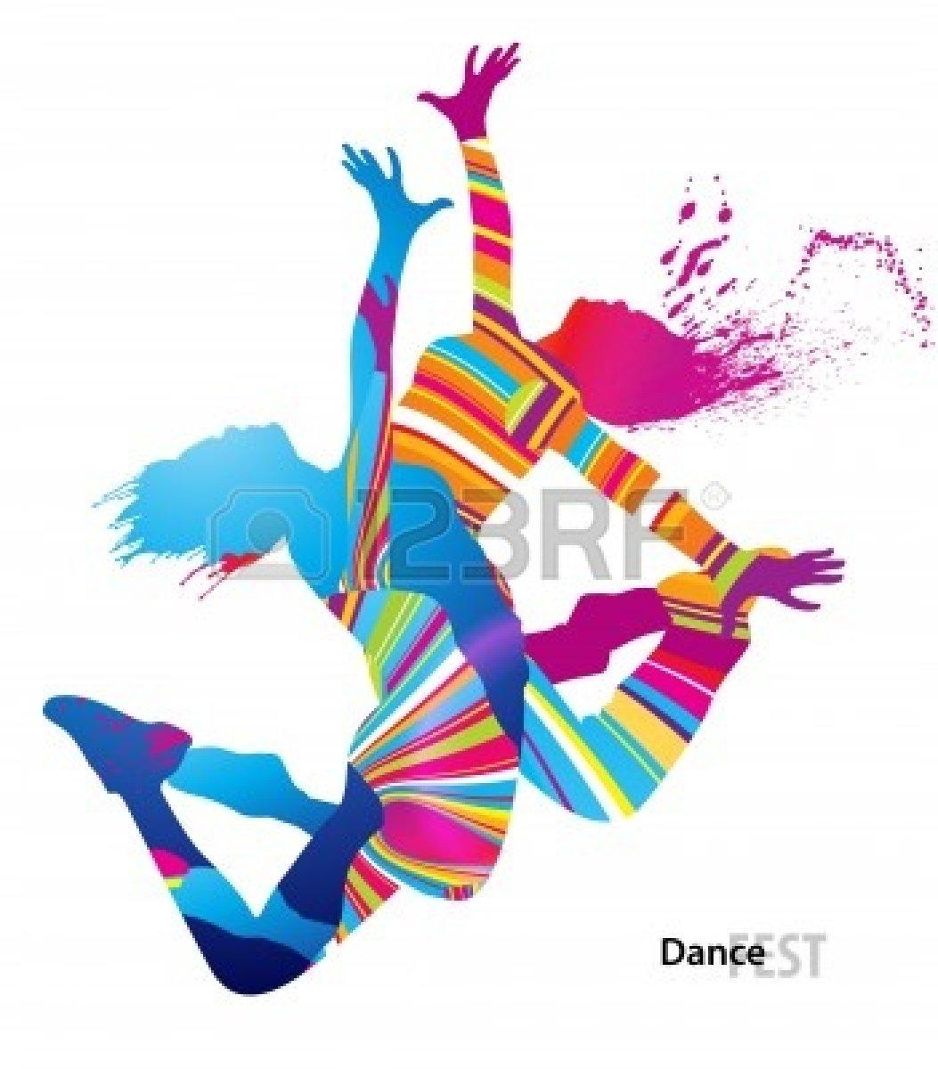 dance party clipart - photo #40