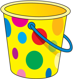Sand Bucket Clipart - Clipart Kid