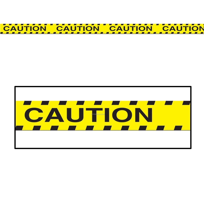 Construction Tape Border Clipart - Clipart Suggest