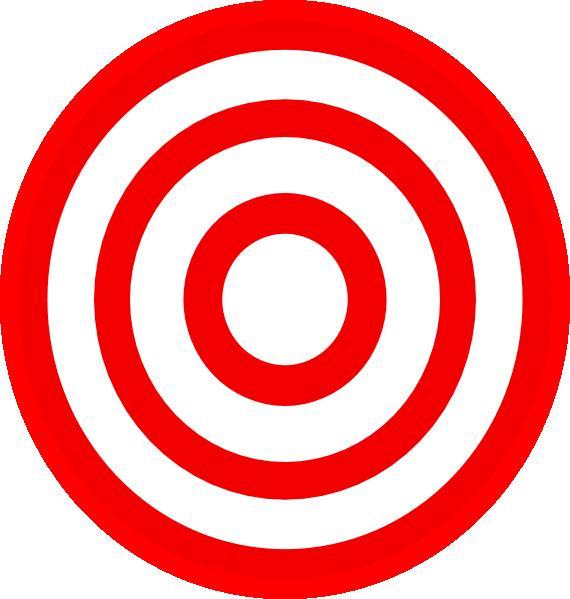 target bullseye clipart clipart kid