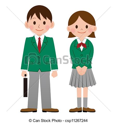 High School Students Clipart - Clipart Kid