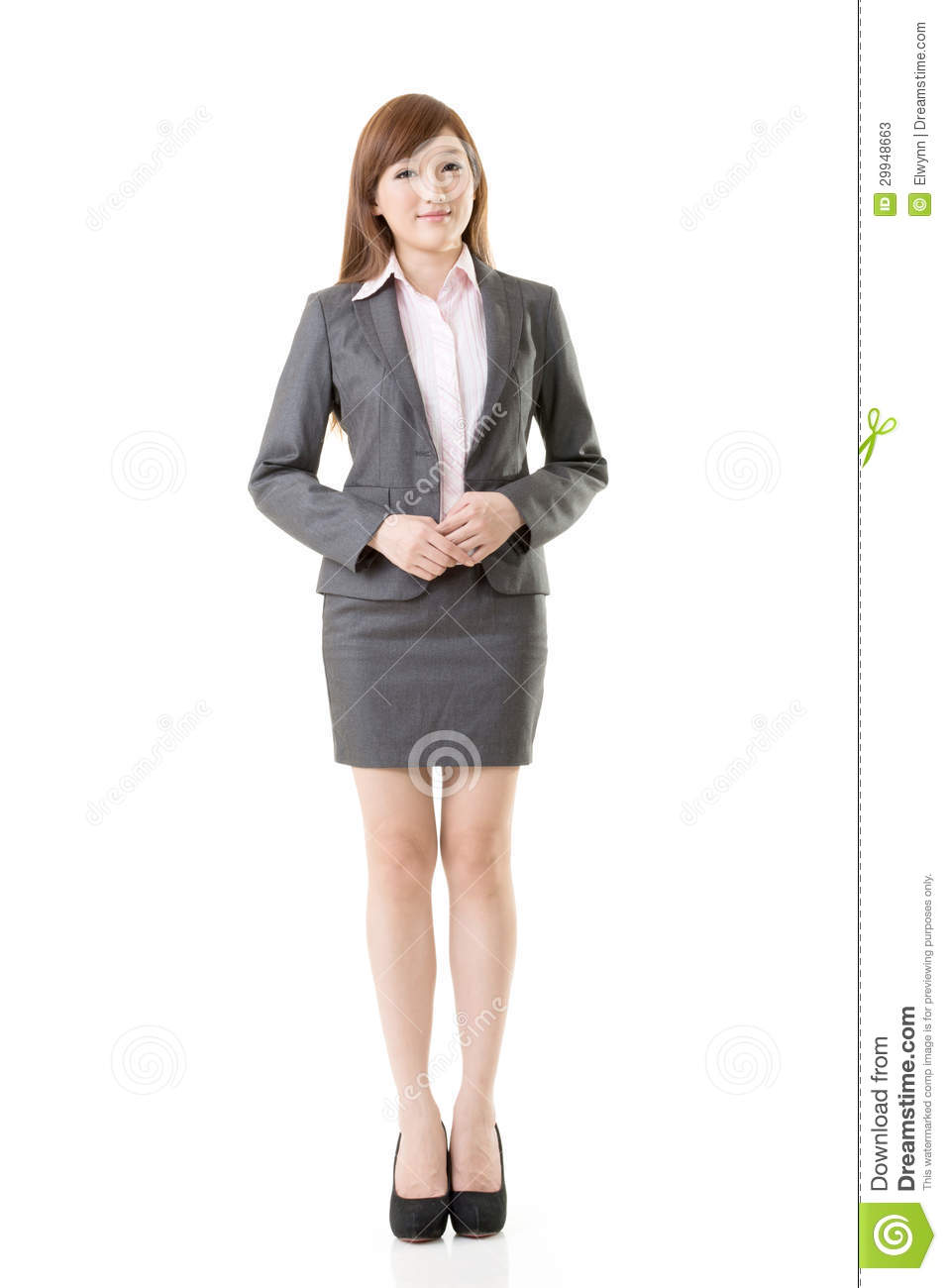 Asian women in business