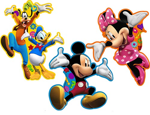 Clip Art Mickey Mouse Clubhouse Clipart mickey mouse clubhouse pete clipart kid wall stickers room decor
