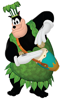 Mickey Mouse Clubhouse Pete Clipart - Clipart Suggest