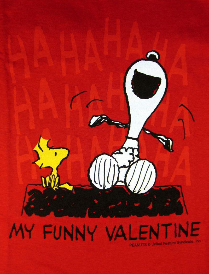 Valentine snoopy clip art