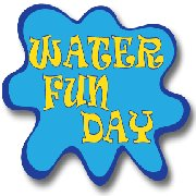 Water Day Clip Art Water Fun Days At Shelter Cove