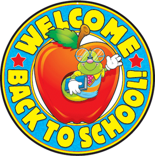Clip Art Welcome Back To School Clipart welcome back graphics clipart kid to school png