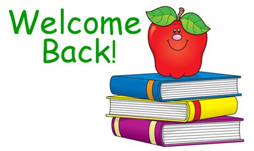 Welcome Back To School Images   Cliparts Co