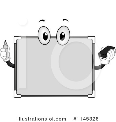 Whiteboard Eraser Clipart Royalty Free  Rf  White Board