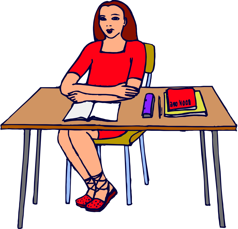 Spanish Teacher Clipart - Clipart Suggest