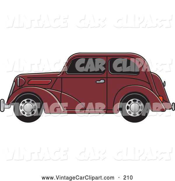 Free Vector Clipart Ford Car Pictures