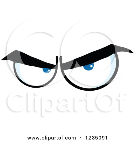 Royalty Free  Rf  Clipart Of Pair Of Eyes Illustrations Vector