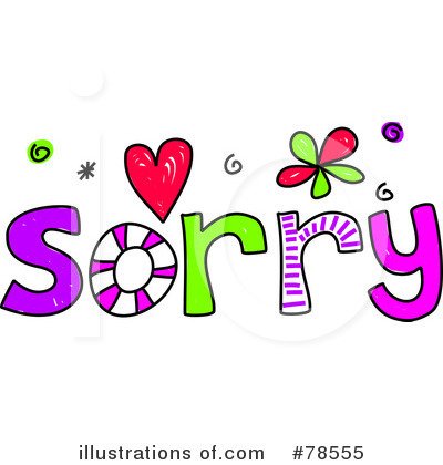 so sorry clipart   clipart suggest