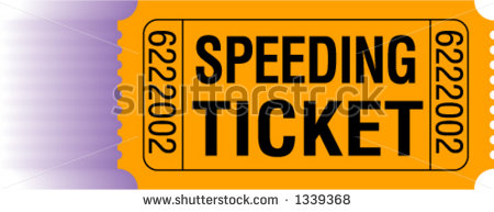 Speeding Ticket Stock Photos Images   Pictures   Shutterstock